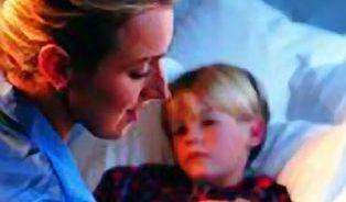 Je vaše dítě často nemocné?