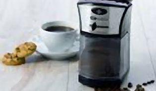 Průvodce kuchyňskými spotřebiči:  Kupujeme mlýnek na kávu
