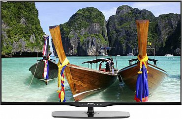 Sharp LC-60LE652E představuje chytrý televizor se satelitním tunerem, nahráváním a funkcí TimeShift pro sledování živého televizního vysílání se zpožděním.