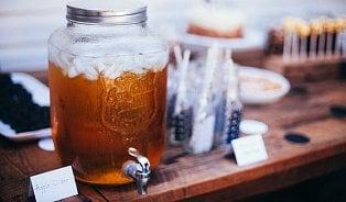 Tradiční cider versus koncentrát