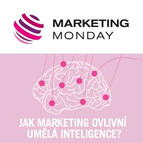 Logo Jak marketing ovlivní umělá inteligence?