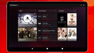 Lupa.cz: Vodafone TV přišla do ČR. Co nabízí?