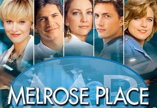 Na české obrazovky se vrátí seriál Melrose Place, který patřil v devadesátých letech vedle Beverly Hills 90210 k těm nejoblíbenějším.
