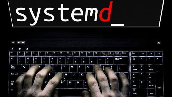 Nebojte se systemd: další komponenty