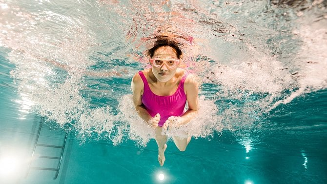 Aquaparky vopatřeních plavou. Berou jim návštěvníky a působí zmatky