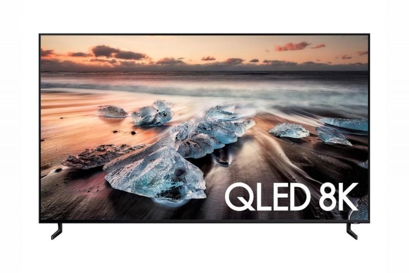 Televizor Samsung Q900 je aktuálně tím nejlepším, co firma Samsung vyrobila. Obraz 8K je skutečně překrásný a vykreslování 4K UHD je pro oči uživatelů příjemnější než na nativní obrazovce 4K.