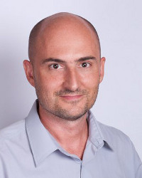 Petr Stehlík