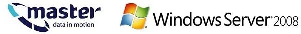 Master Internet, Windows server 2008