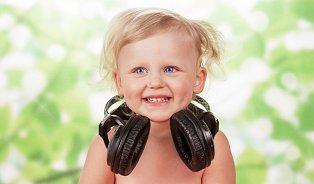 Berete na festival děti? Dejte jim na uši chrániče