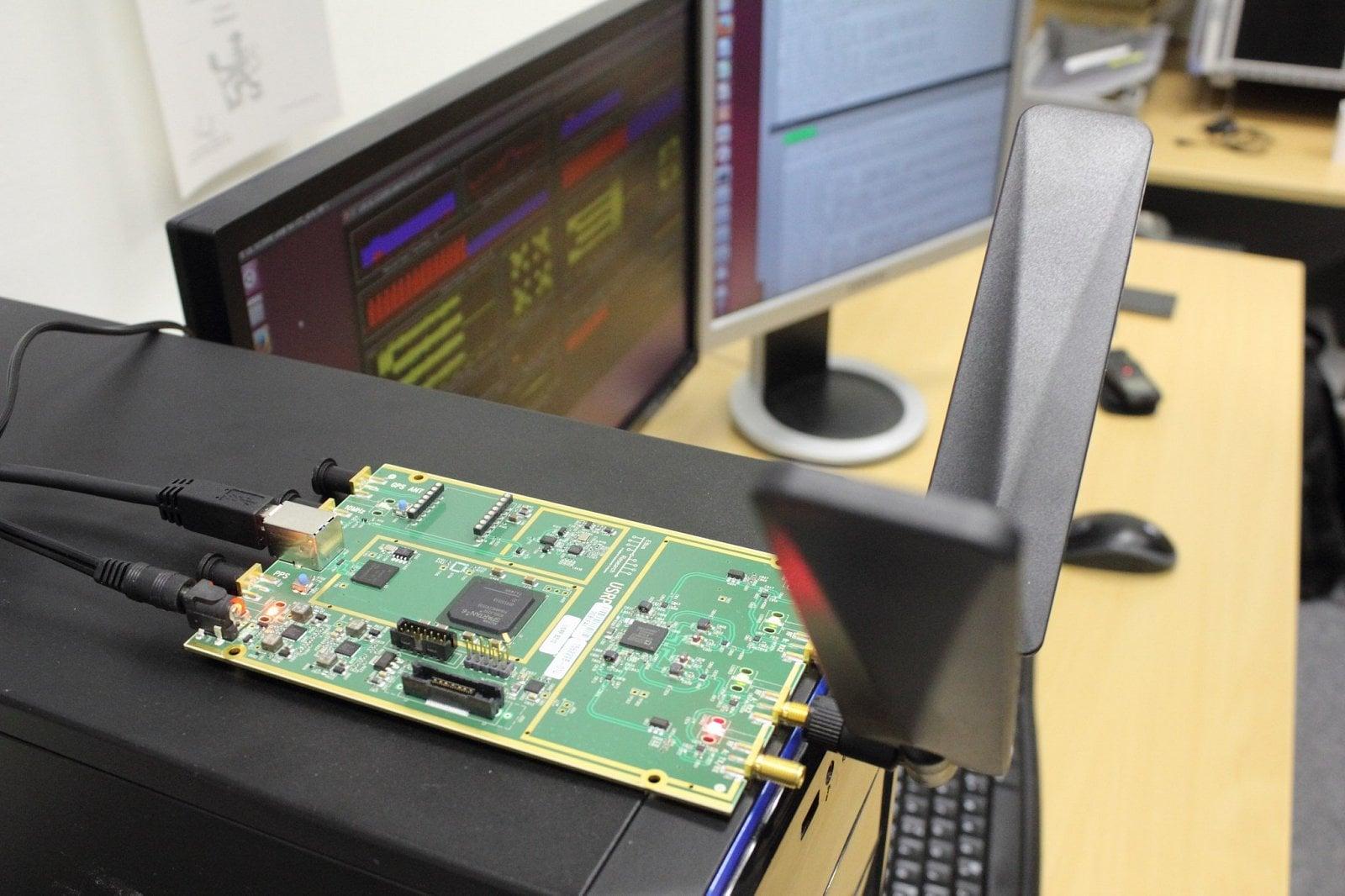 Jak se zkoumají 5G sítě v 5GMobile Research Lab na pražské ČVUT