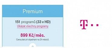 T-Mobile (T-Mobile TV)