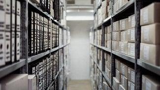 Dokumenty archiv