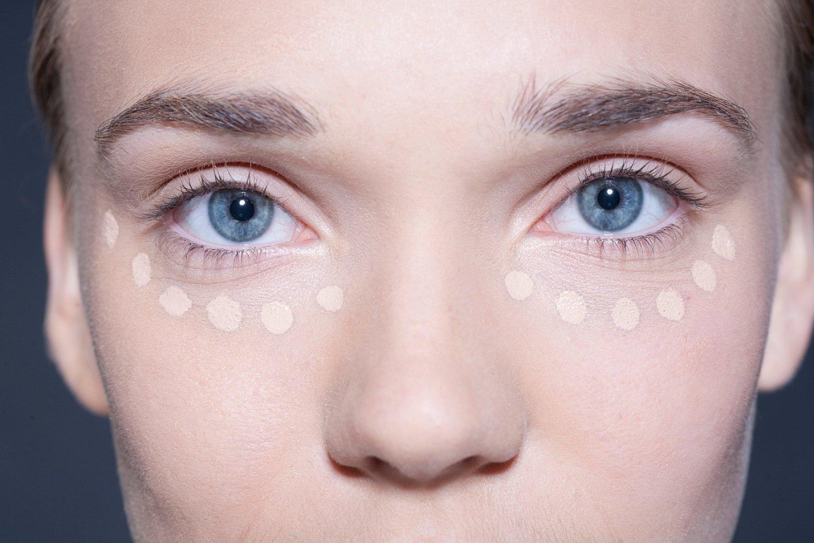 Domácí obličejové sérum odstraní vrásky i kruhy pod očima