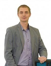 Michal Hotmar, RIM CZ
