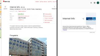Podnikatel.cz: Jak prezentovat firmu na Seznamu nebo Googlu?
