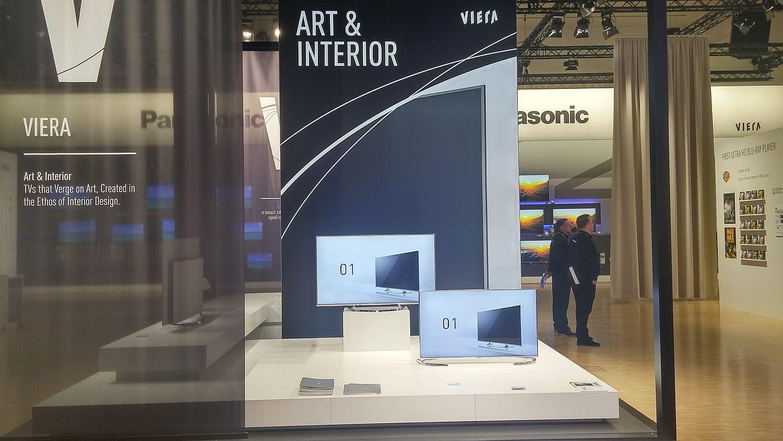 Panasonic Art and Interior