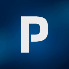 Podnikatel.cz - square logo
