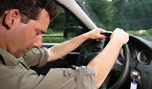 Jaké léky vás uspí za volantem?
