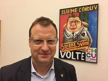 Svatopluk Bartík
