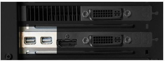 Mini-DisplayPort