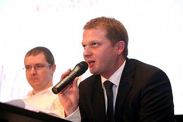 Alex Ivančo: ACTA podpoří náš export a znalostní ekonomiku