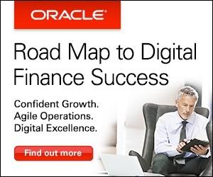 Digital Finance Success