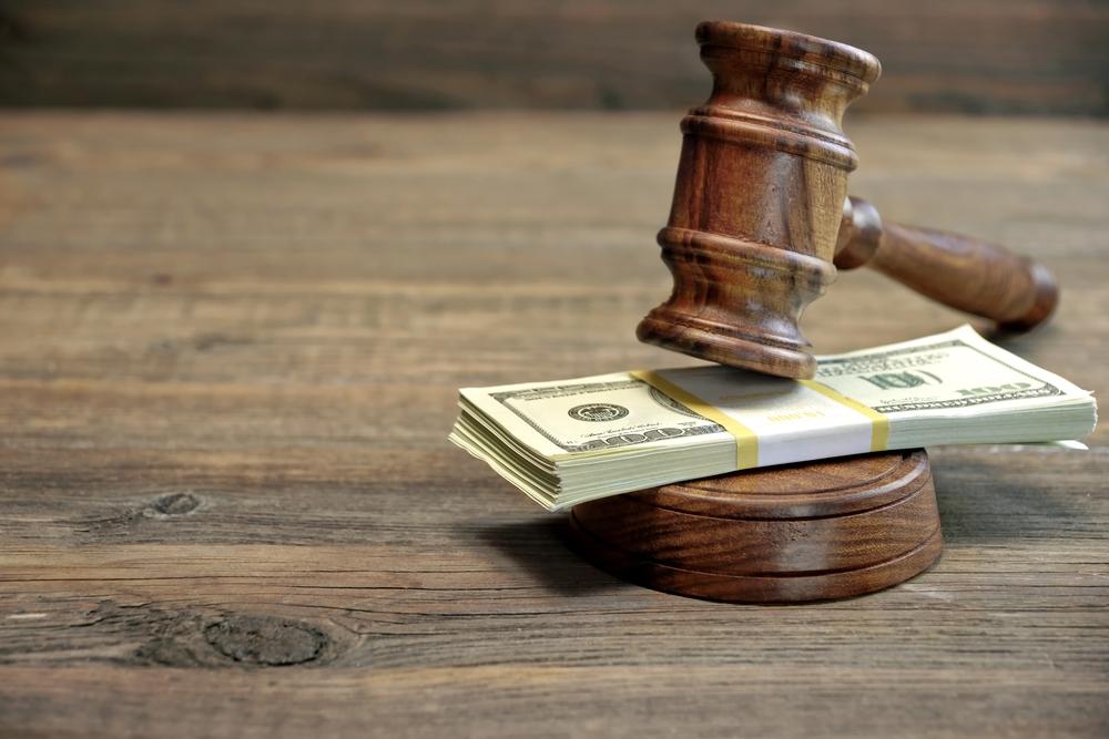 exekuce, dluhy, bankrot, soud, půjčky, úvěry