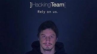 Root.cz: Hacking Team je zpět, vlastně nikdy neodešel
