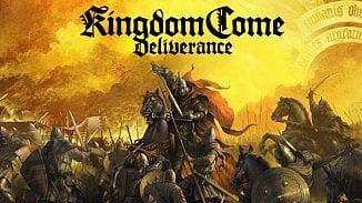 Lupa.cz: Vychází Kingdom Come, ambiciózní česká hra