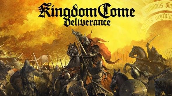 [aktualita] Meta pokořena, Warhorse prodali milion kusů hry Kingdom Come: Deliverance
