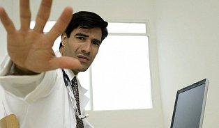 Hledání RS centra aneb Proč zdravotníci lžou?
