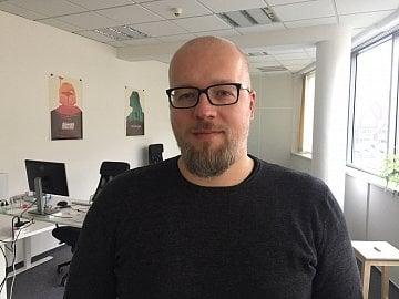 Martin Adámek, Inloop