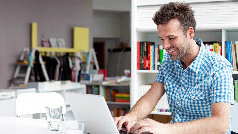 Vytv���me si firemn� web sami a za p�r korun (2): V�b�r designu a jeho nastaven�