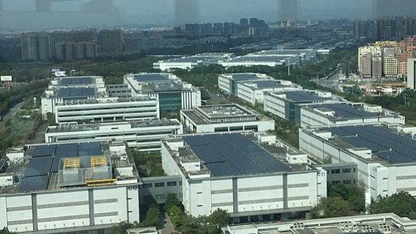 [aktualita] Huawei: Na střet s USA jsme připraveni