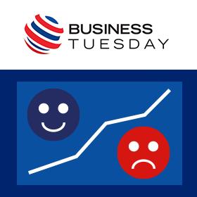 Logo Když firma roste: radosti a obtíže