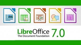 LibreOffice 7.0 logo
