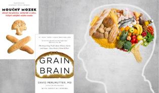 Moučný mozek a těžká obsese lepkem