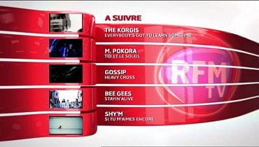 RFM TV HD.