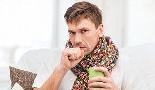 Vitalia.cz: To není kašel! Správná diagnóza zachrání život