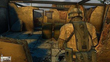 Arma Tactics, obrázky ze hry.