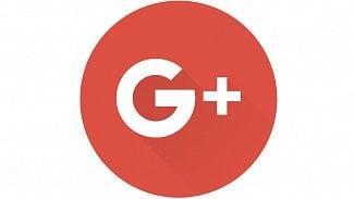 Lupa.cz: Google Plus skončí dřív, obsahoval další chybu