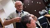 Jako kadeřník začínal v60.letech za 675korun měsíčně, teď je známý ivesvětě