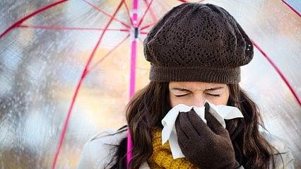 Vitalia.cz: Trio pro imunitu: vzduch, strava, odpočinek
