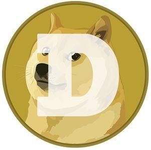 Logo Dogecoinu