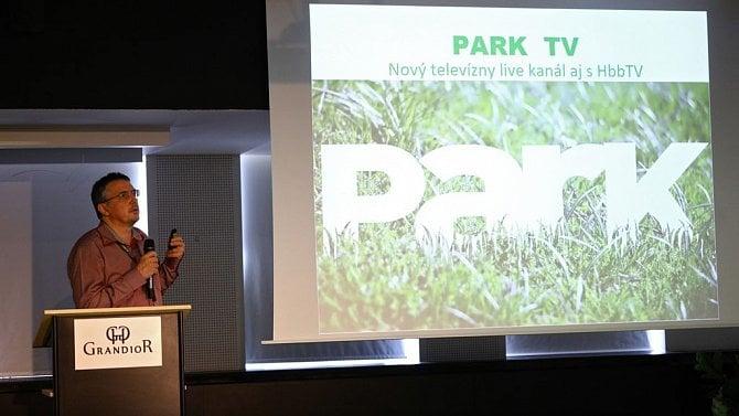 Někdejší člen vedení RTVS a televize JOJ chystá zvířecí Park TV
