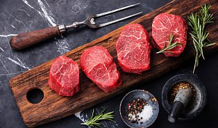 Benefity a rizika červeného masa