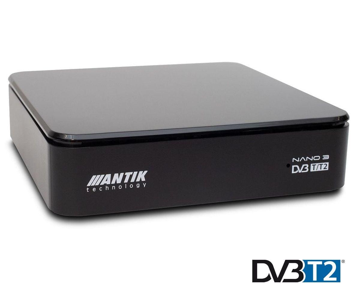 Přístroje Antik Telecom pro různé formy distribuce signálu