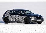 Špinonážní fotky nových BMW
