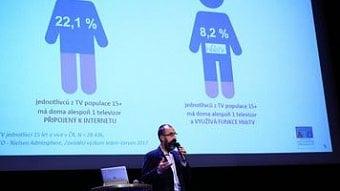 DigiZone.cz: Vývoj HbbTV: prohlédněte si prezentace