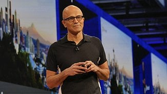 Lupa.cz: Microsoft: míříme k inteligentnímu cloudu